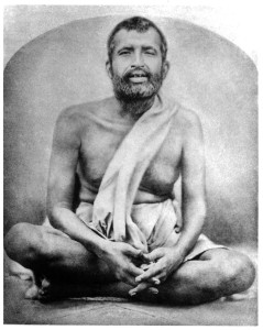 Sri Ramakrishna Paramahamsa 3