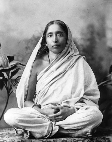 Sri-Sarada-Devi